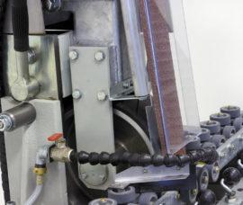 pásová bruska na sklo bm 01 alto