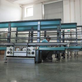 výrobní hala šulák